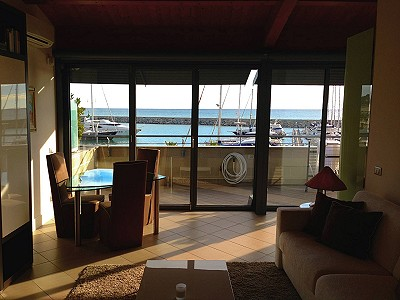 2 bedroom apartment for sale, San Lorenzo Al Mare, Imperia, Liguria
