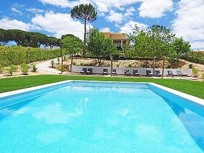 5 bedroom villa for sale, Carvoeiro, Lagos, Algarve