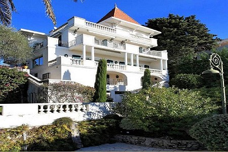 5 bedroom villa for sale, Californie, Cannes, Provence French Riviera