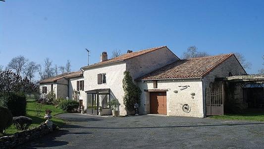 3 bedroom mill for sale, Surgeres, Charente-Maritime, Poitou-Charentes