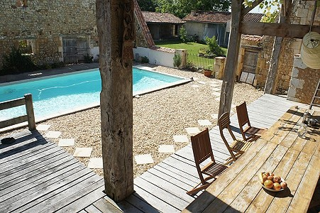 7 bedroom manor house for sale, Juignac, Charente, Poitou-Charentes