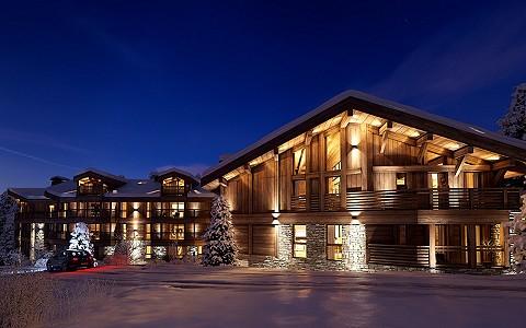 2 bedroom apartment for sale, Les Gets, Les Gets, Haute-Savoie, Rhone-Alpes
