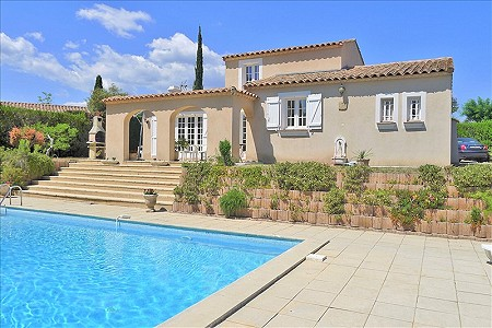 5 bedroom house for sale, Grimaud, Provence French Riviera