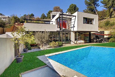 4 bedroom house for sale, Le Cannet, Cannes, Provence French Riviera