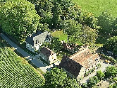 12 bedroom manor house for sale, Navarrenx, Pyrenees-Atlantique, Aquitaine