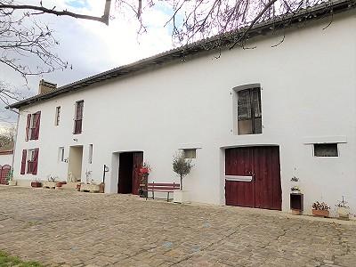 5 bedroom house for sale, Saint Palais, Pyrenees-Atlantique, Aquitaine
