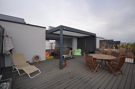 3 bedroom penthouse for sale, Rive Droite, Geneve, Geneva, Lake Geneva