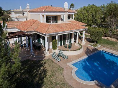 4 bedroom villa for sale, Vilasol, Vilamoura, Algarve
