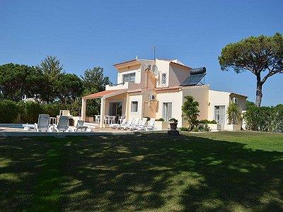 5 bedroom villa for sale, Vilamoura, Algarve