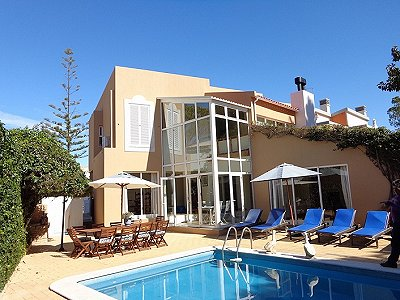 4 bedroom villa for sale, Vilamoura, Algarve