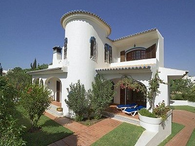 5 bedroom villa for sale, Vilamoura, Algarve