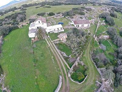 5 bedroom farmhouse for sale, Alaior, Menorca