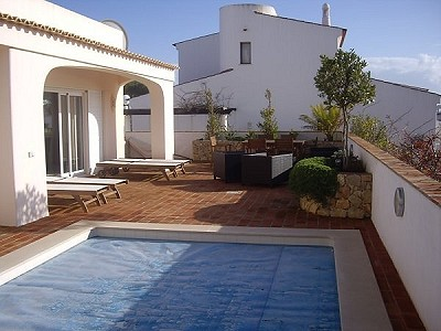 4 bedroom villa for sale, Vale de Lobo, Faro, Algarve