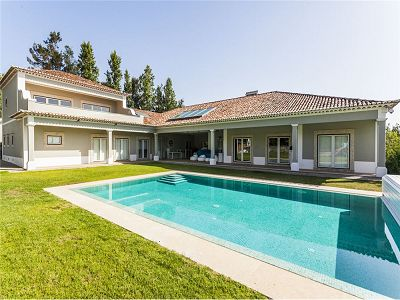3 bedroom villa for sale, Cascais, Estremadura - Silver Coast, Northern and Central Portugal
