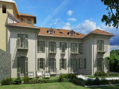 2 bedroom apartment for sale, Menaggio, Como, Lake Como