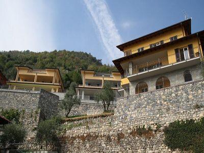 2 bedroom apartment for sale, Colonno, Lake Como, Como