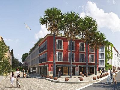 1 bedroom apartment for sale, Saint Tropez, St Tropez, Provence French Riviera