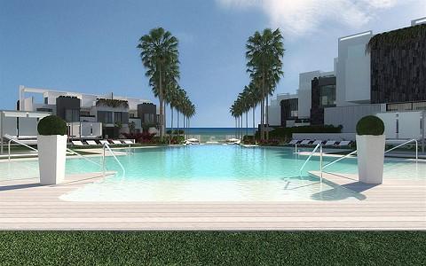 4 bedroom house for sale, Guadalobon, Estepona, Malaga Costa del Sol, Andalucia