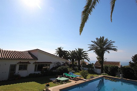 5 bedroom bungalow for sale, San Diego, Sotogrande, Cadiz, Andalucia