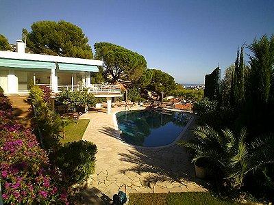 6 bedroom villa for sale, Villefranche sur Mer, Villefranche, Provence French Riviera