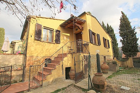2 bedroom villa for sale, Volterra, Pisa, Tuscany