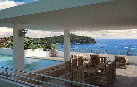8 bedroom villa for sale, Villefranche Sur Mer, Villefranche, Provence French Riviera