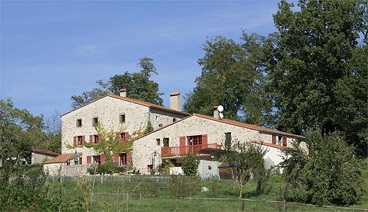 8 bedroom house for sale, La Forge Del Mitg, Pyrenees-Orientales, Languedoc-Roussillon