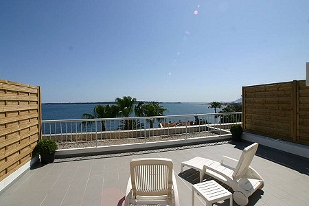 3 bedroom apartment for sale, Basse Californie, Cannes, Provence French Riviera