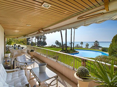 3 bedroom apartment for sale, Cannes, Provence French Riviera