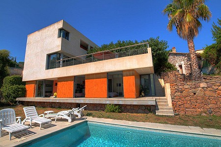 4 bedroom house for sale, Golfe Juan, Antibes Juan les Pins, Provence French Riviera