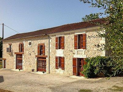 5 bedroom mill for sale, Brantome, Dordogne, Aquitaine