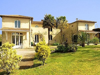 4 bedroom manor house for sale, Dax, Landes, Aquitaine