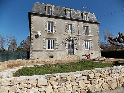 10 bedroom manor house for sale, Saint Mathieu, Haute-Vienne, Limousin