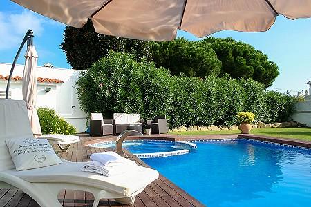 4 bedroom villa for sale, Costa Brava, S'Agaro, Girona Costa Brava, Catalonia
