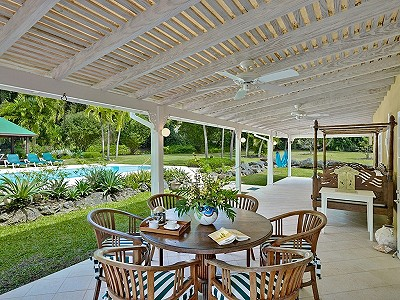 5 bedroom villa for sale, Sandy Lane, Saint James