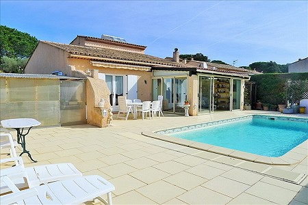 3 bedroom house for sale, Sainte Maxime, Provence French Riviera