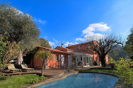 5 bedroom house for sale, Cannes, Provence French Riviera