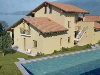 2 bedroom apartment for sale, Tremezzina, Como, Lake Como
