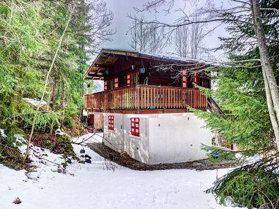 2 bedroom ski chalet for sale, Les Bossons, Chamonix, Haute-Savoie, Rhone-Alpes