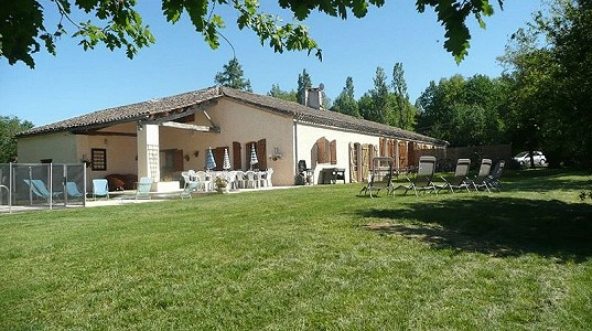 12 bedroom farmhouse for sale, Fajolles, Tarn-et-Garonne, Midi-Pyrenees