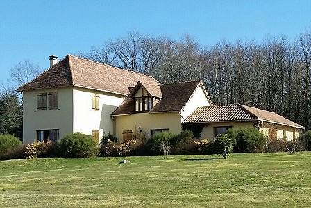 5 bedroom house for sale, Nontron, Dordogne, Aquitaine