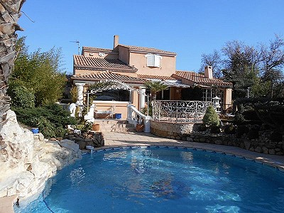 3 bedroom house for sale, Narbonne, Aude, Languedoc-Roussillon