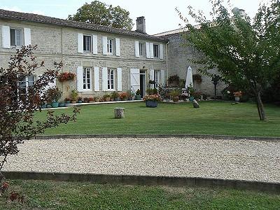 3 bedroom house for sale, Saint Hilaire De Villefranche, Charente-Maritime, Poitou-Charentes