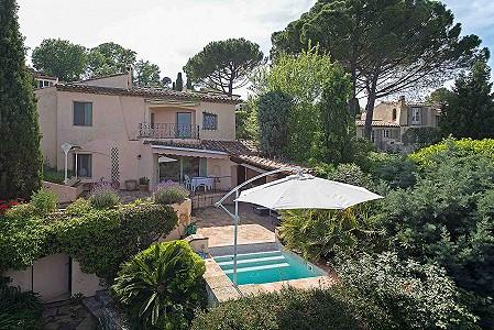 3 bedroom villa for sale, Mouans Sartoux, Valbonne, Provence French Riviera