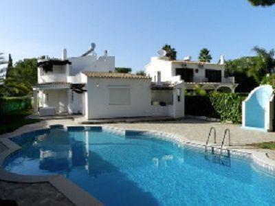 4 bedroom villa for sale, Vilamoura, Algarve