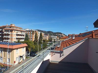 1 bedroom apartment for sale, San Bartolomeo al Mare, Imperia, Liguria