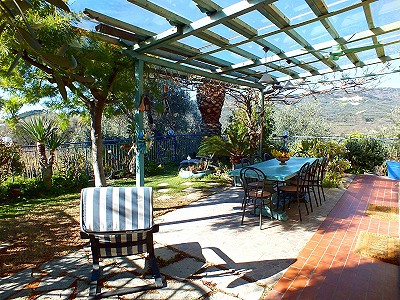 4 bedroom villa for sale, Civezza, Imperia, Liguria