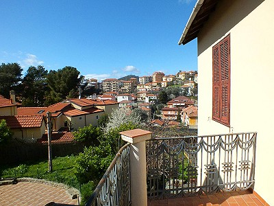 4 bedroom villa for sale, Imperia, Liguria