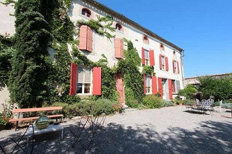 15 bedroom manor house for sale, Carcassonne, Aude, Languedoc-Roussillon