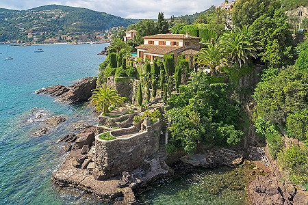 5 bedroom villa for sale, Theoule Sur Mer, Cannes, Provence French Riviera